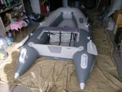 Продается Лодка ПВХ Badger FLA 270