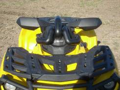 Шноркель CAN AM OUTLANDER G2 2012-2014 OUTY-G2-SK-12-14