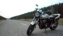 Honda CB 400SF, 1996