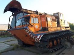 ТТМ-6901 Антей, 2006