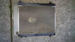 Радиатор охлаждения (SCP90) (1KR-FE) 2005-2010г