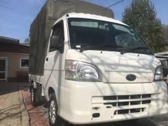 Subaru Sambar Truck. , 658куб. см., 1 000кг., 4x4