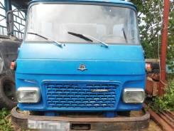 Avia-31, 1985