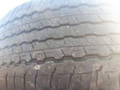 Dunlop Grandtrek AT22. летние, б/у, износ 30%