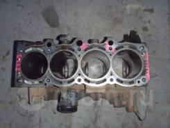 Блок двигателя 3S 4WD, Toyota Caldina, ST195