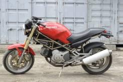 Ducati Monster 400, 1995
