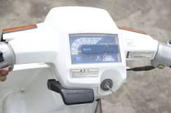 Honda Gyro Up, 2004