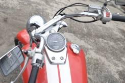 Honda Shadow 400, 2002