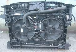 Рамка радиатора. Infiniti JX35, L50 Infiniti QX60, L50 Двигатель VQ35DE