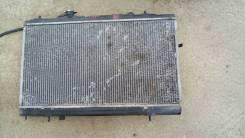 Радиатор охлаждения двигателя. Mitsubishi Mirage Dingo, CQ1A, CQ2A, CQ5A Mitsubishi Mirage, CQ1A, CQ2A, CQ5A Mitsubishi Dingo, CQ1A, CQ2A, CQ5A Двигат...