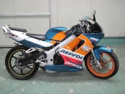 Honda NSR 150, 2000