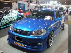 Обвес кузова аэродинамический. Toyota Mark II, GX110, JZX110