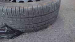 Комплект колёс 215/55 R16 на штампах