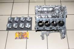 Блок двигателя Audi, VW 4,2 V8 BAR с поршнями и кольцами гильзованный