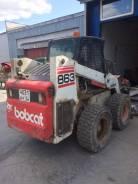 Bobcat 863, 2000