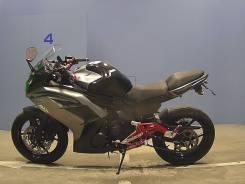 Kawasaki Ninja 400R, 2014