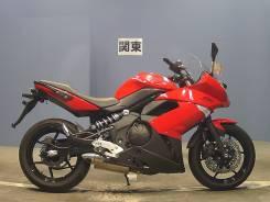 Kawasaki Ninja 400R, 2012