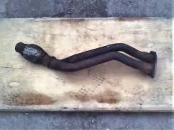 Приемная труба глушителя - Volkswagen Passat ) 1997-2001 |