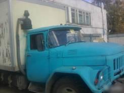 ЗИЛ 130-80, 1984