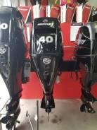 Мотор Mercury Мотор F40 EFI