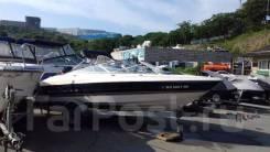 Bayliner. 2000 год, длина 5,00м., двигатель подвесной, 125,00л.с., бензин