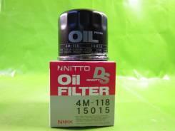 Фильтр масляный Nitto ( C-307 ) 4M118