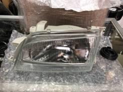 Фара LH хрусталь Toyota Corona 81150-2B600 92-96