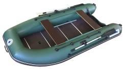 Лодка ПВХ Камыш 3200 XL