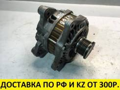 Генератор. Nissan X-Trail, DNT31, T31, T31R Nissan Qashqai+2, JJ10E Nissan Qashqai, J10E M9R, R9M