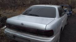 Стекло заднее. Toyota Vista, CV30, SV30, SV35 Toyota Camry, CV30, SV30, SV35 2CT, 3SFE, 4SFE