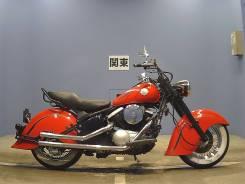 Kawasaki VULCAN400 DRIFTER, 1999