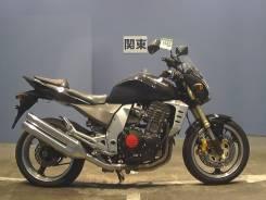 Kawasaki Z 1000, 2004
