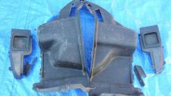 Продам обшивка багажника на Toyota Corsa, AL21,3AU