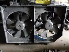 Диффузор. Nissan Liberty, PM12, PNM12, PNW12, RM12, RNM12 Двигатели: QR20DE, SR20DE, SR20DET