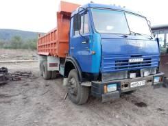 КамАЗ 5511, 1995