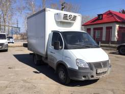 ГАЗ 3302. ГАЗ-3302 Рефрижератор, 2 700куб. см., 1 500кг., 4x2