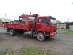 Howo. Продается грузовик HOWO с манипулятором, 6 499куб. см., 8 000кг., 4x2