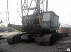 Раменский механический завод СКГ-40.63, 1985