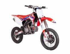 Питбайк Apollo RXF Freeride 125 17/14 в Кемерово, 2020