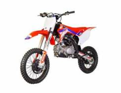 Питбайк Apollo RXF Freeride 140 17/14, 2020