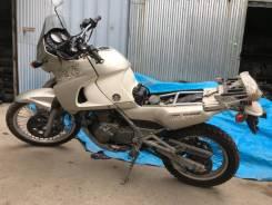 Kawasaki KLE 400