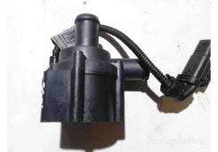 Дополнительная водяная помпа BMW F01