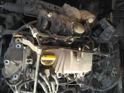 Двигатель в сборе. Renault Logan, L8 H4M, K4M, K7M, K4M690, K7M710