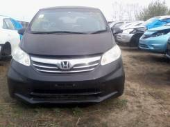 Honda Freed, 2013