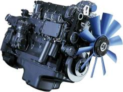 Запчасти и ремонт двигателей Deutz, Cummins, CAT, Perkins.