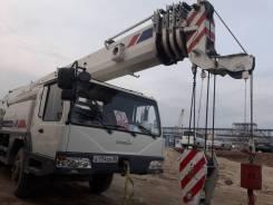 Zoomlion. Продам автокран QY25V 2012 г/в в Благовещенске, 9 725куб. см.