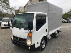 Mitsubishi Fuso Canter. Продаётся Грузовик Б/П, 4WD, Коробка, 3 000куб. см., 2 000кг., 4x4