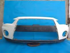 Бампер. Mitsubishi Outlander, CW4W, CW5W, CW6W 4B11, 4B12, 4HN4HK, 4N14, 6B31