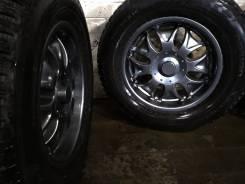 "Продам колеса. 8.5x18"" 6x139.70 ET20 ЦО 111,0мм."