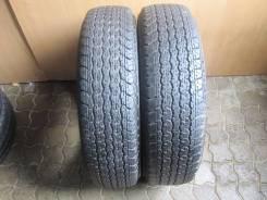 Bridgestone Dueler H/T 840, 205 80 R 16